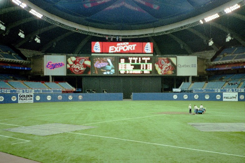 what happened to the montreal expos expos photo