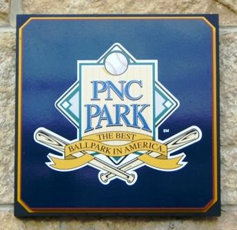 best ballpark in baseball pnc