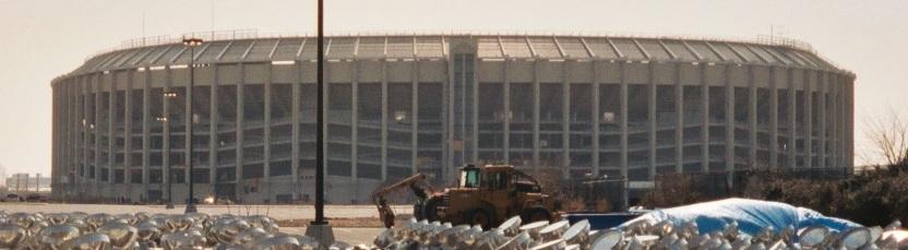 veterans stadium philadelphia