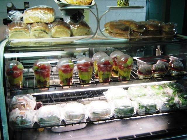 fenway park food deli