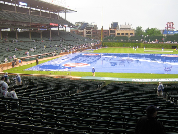 gifts for cubs fans umbrella