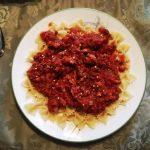 best spaghetti sauce recipe ever