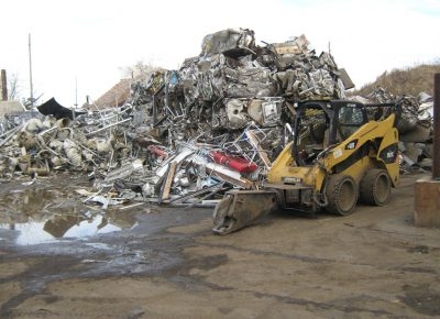 r. fanelle and sons recycling