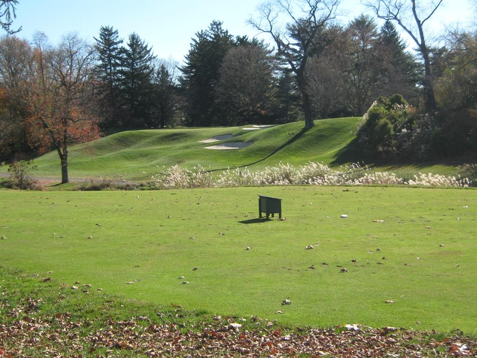 woodcrest golf course