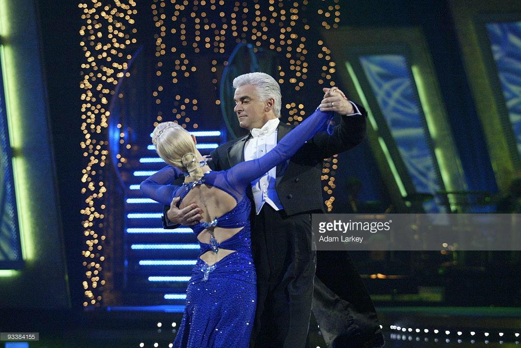 john o'hurley dancing with the stars