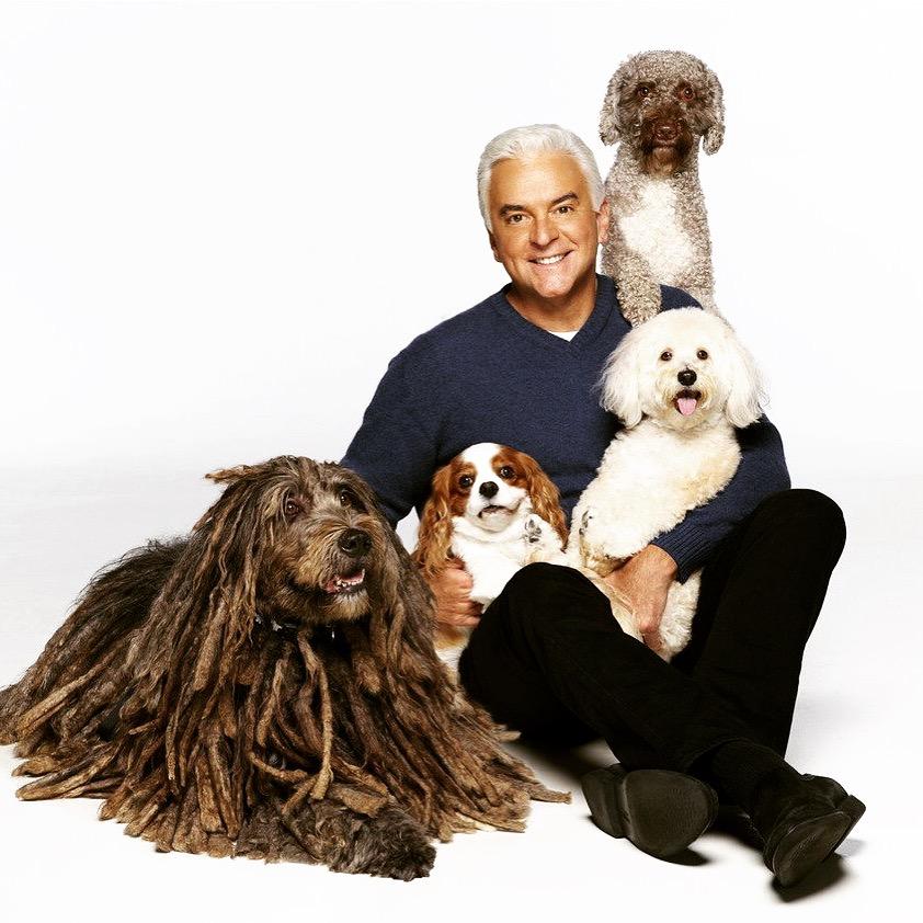 john o'hurley national dog show oaks pa