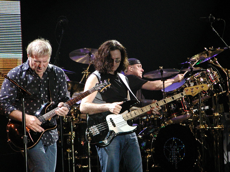 The Best Rush Albums Ranked (One Fan's Opinion)