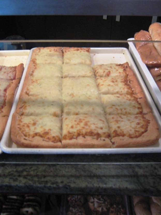 sarcones bakery pizza