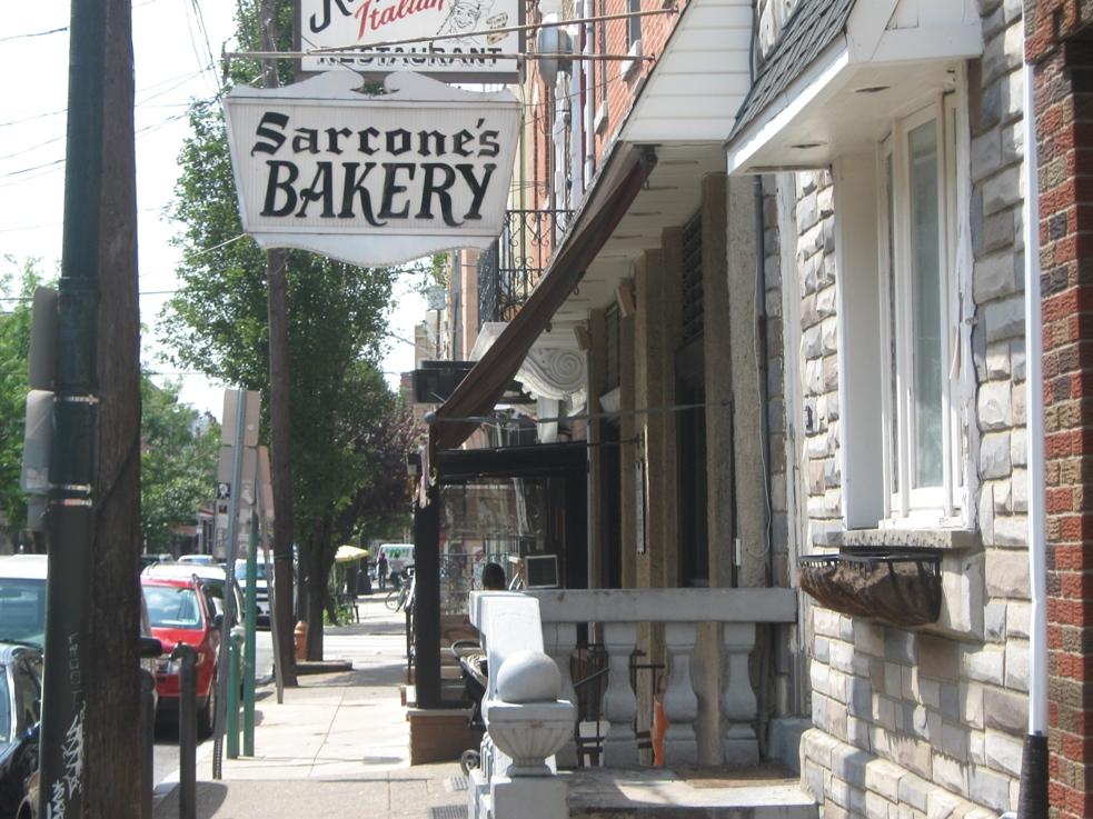 sarcones bakery store