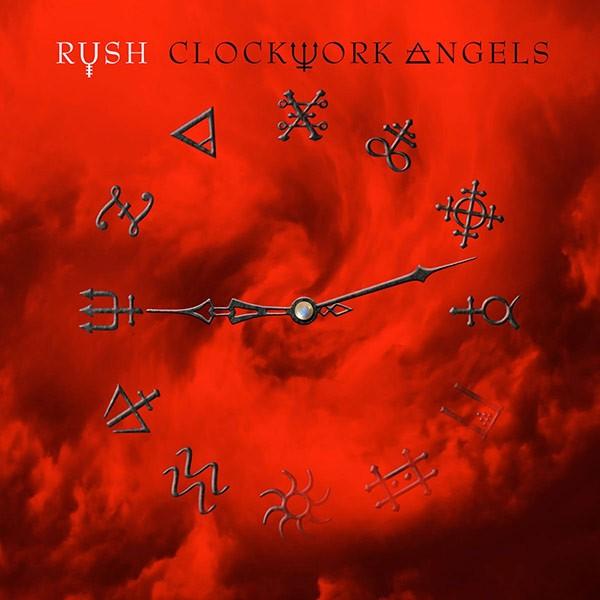 rush clockwork angels