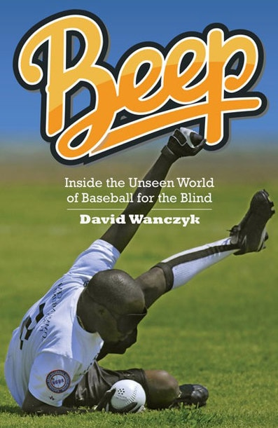 beep book david wanczyk