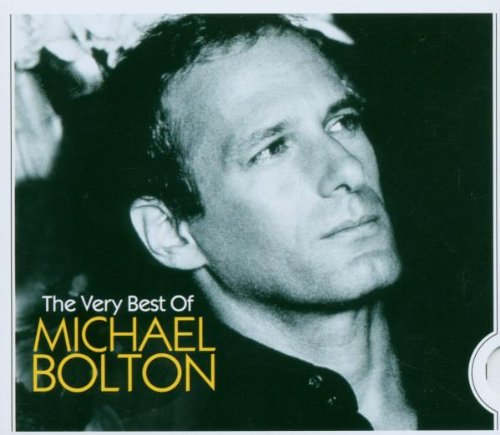 very best of michael bolton cd