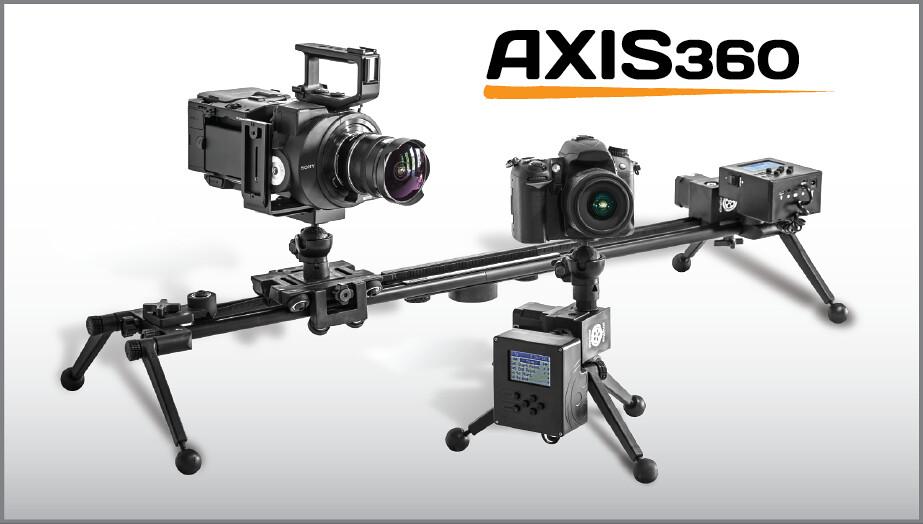 camera motion control kickstarter