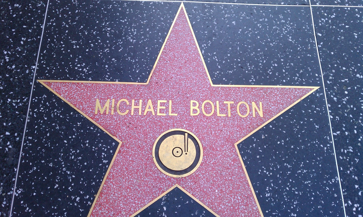 Music Review: Very Best of Michael Bolton