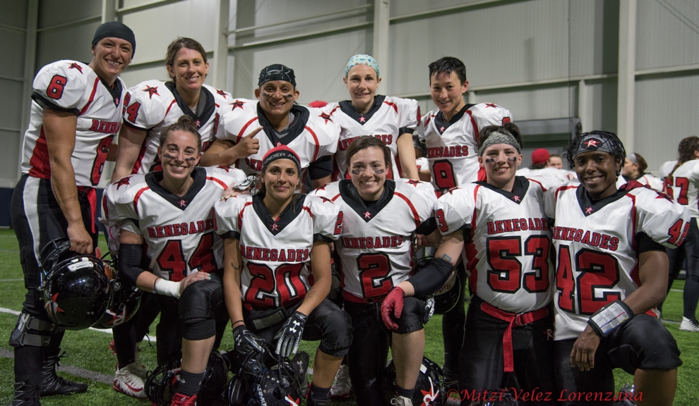 boston renegades players