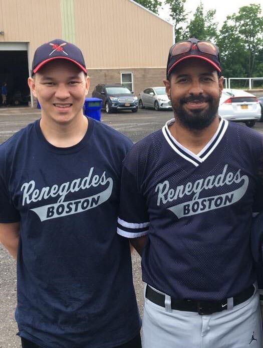 boston renegades players