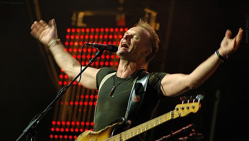 Music Review: Sting – Brand New Day