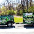 jdog junk removal truck