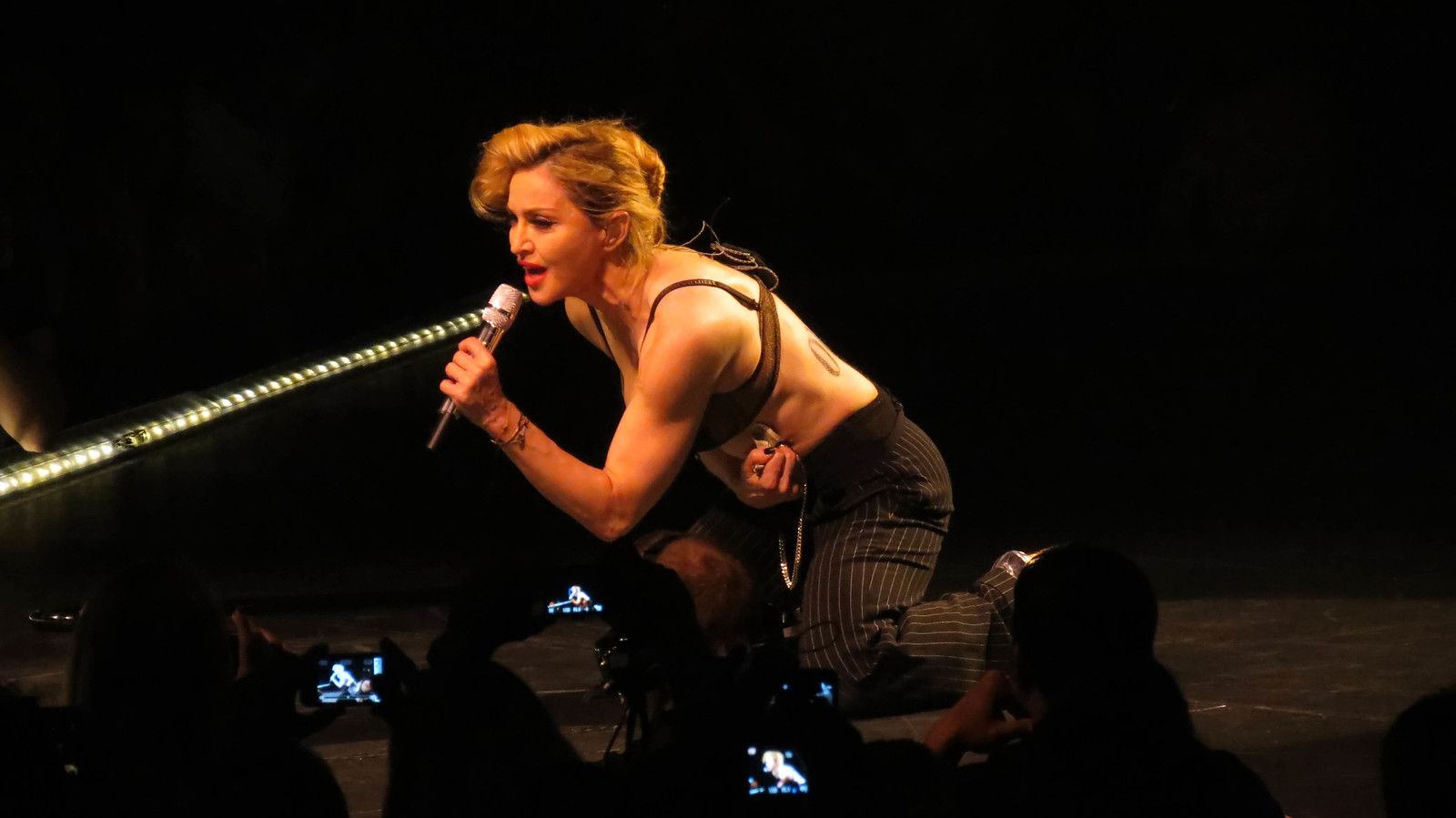 Music Review: Madonna – Immaculate Collection