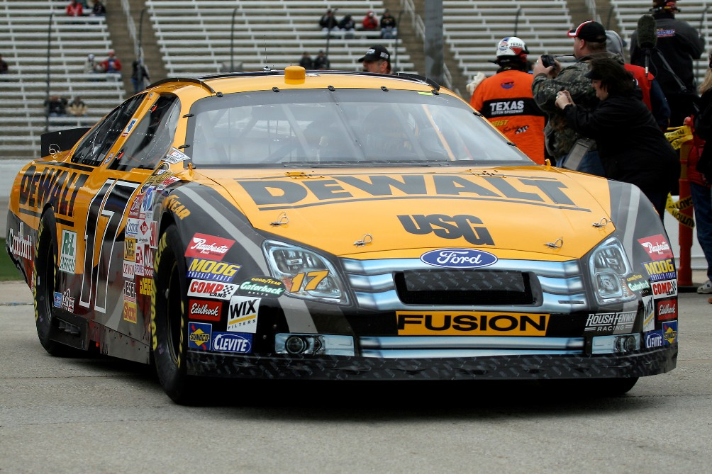 matt kenseth chase