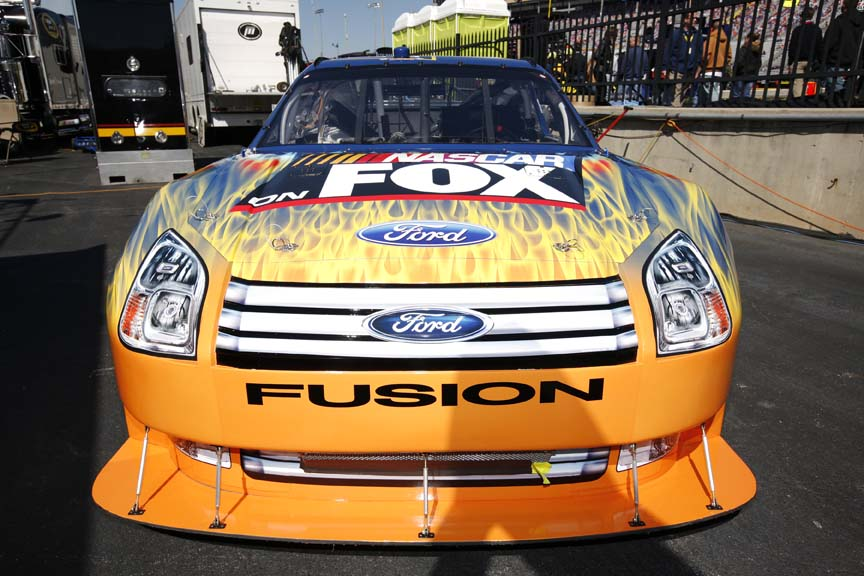 decline of nascar fox broadcasts